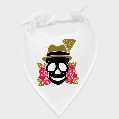 skull rosen - Bandana