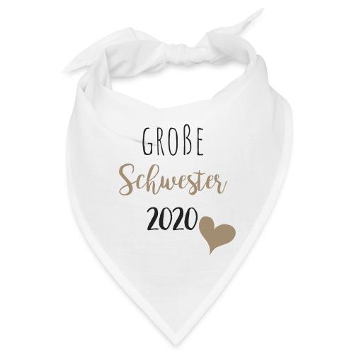 Große Schwester 2020 - Bandana