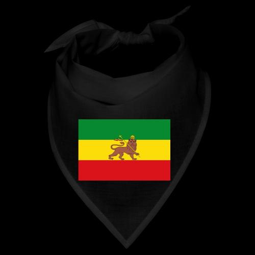 LION FLAG - Bandana