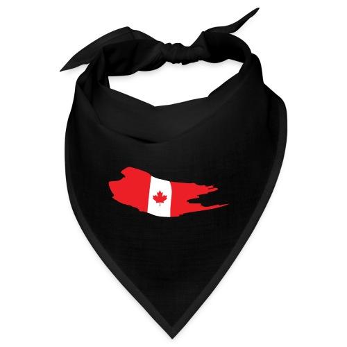 Canada Flag - Bandana
