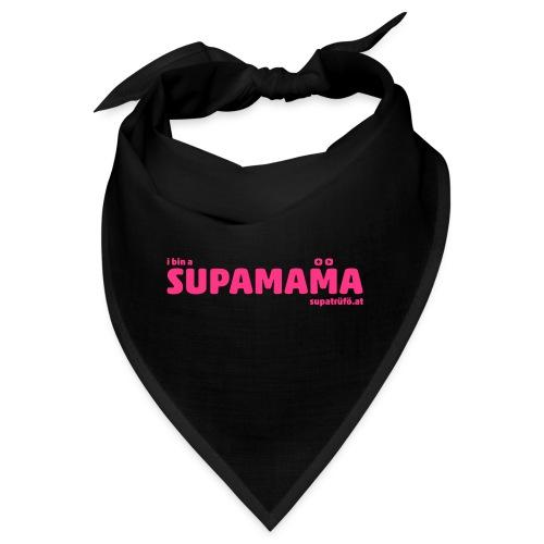 i bin supamama - Bandana