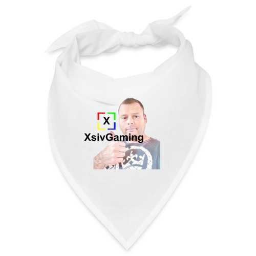 xsivgaming face - Bandana