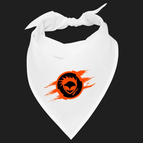 ALIEN ORANGE EDITION - Bandana