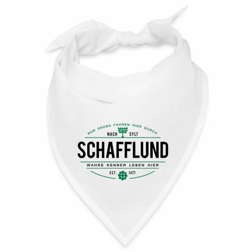 Schafflund - für Kenner 1 - Bandana