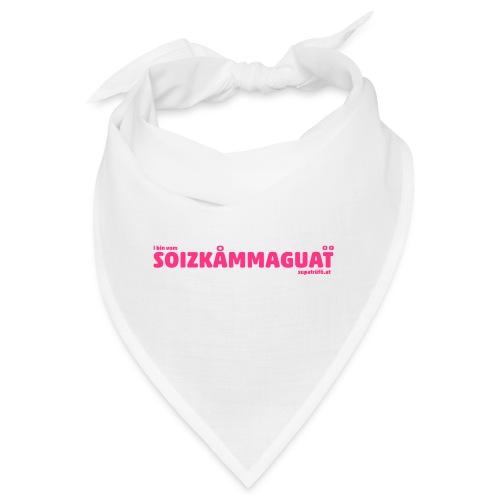 supatrüfö soizkaummaguad - Bandana