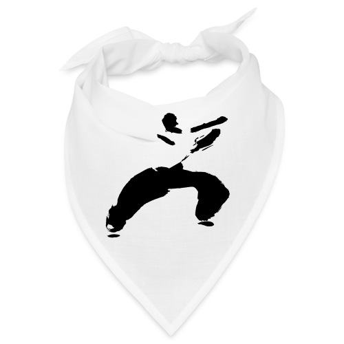kung fu - Bandana