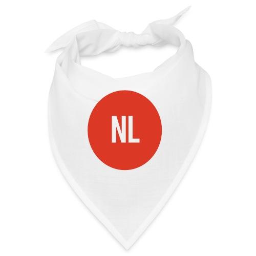 NL logo - Bandana