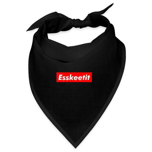 EWC ESKETIT MERCH - Bandana