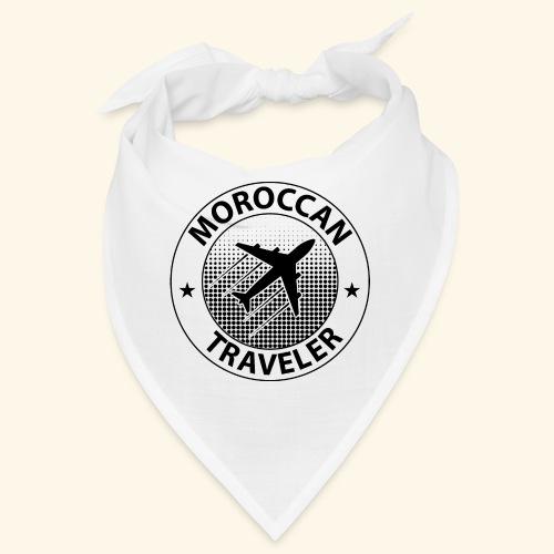 Moroccan Traveler - Bandana