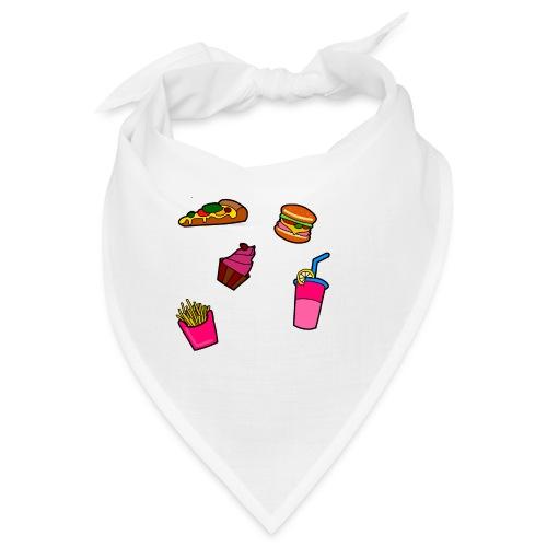 Fast Food Design - Bandana