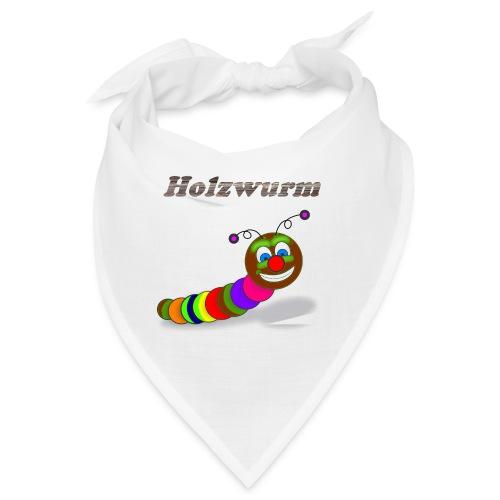 Holzwurm Design - Bandana