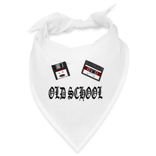 Old School Design - Bandana