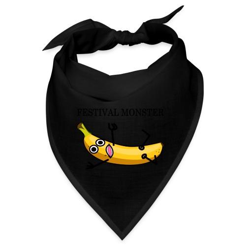 Festival Banane - Bandana