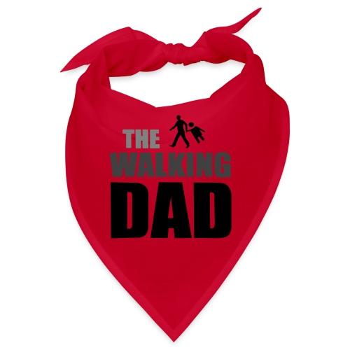 the walking dad auf dem Weg in die lustige Bar - Bandana