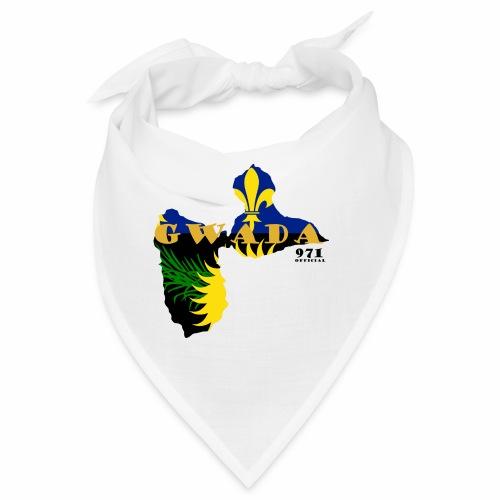 GWADA 971 OFFICIAL - Bandana
