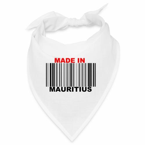 MADE IN MAURITIUS - Bandana