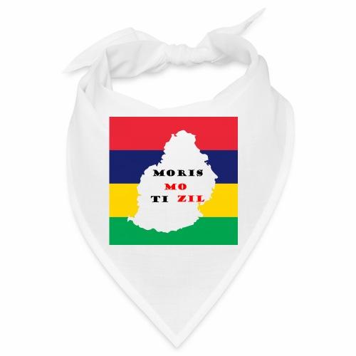 MORIS MOTIZIL - Bandana
