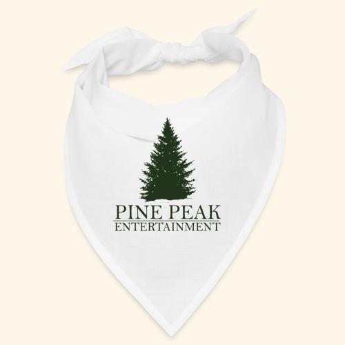 Pine Peak Entertainment - Bandana