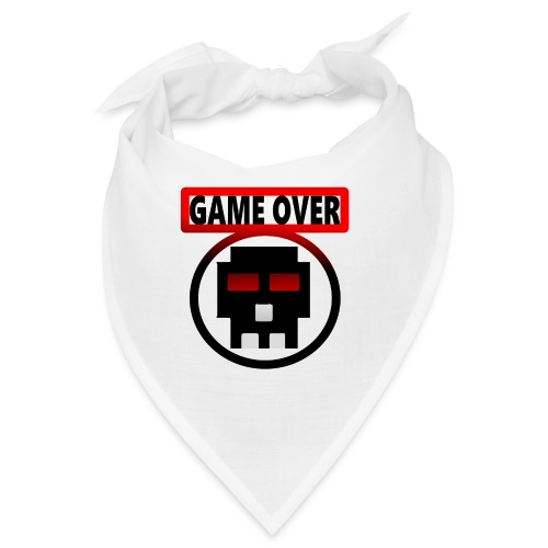 Game over - Bandana