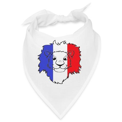 Lion France - Bandana