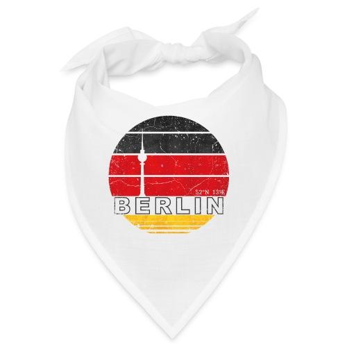 BERLIN, Germany, Deutschland - Bandana