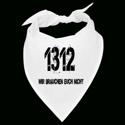 1312 BOSS - Bandana