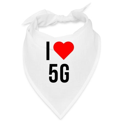 ilove5g - Bandana