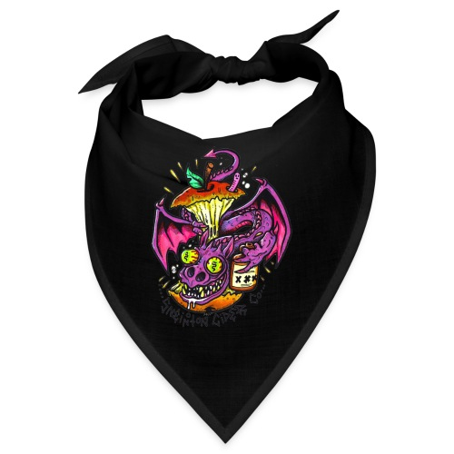 SCC Dragon - Bandana