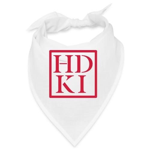 HDKI logo - Bandana
