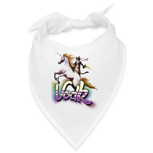 VodK licorne png - Bandana