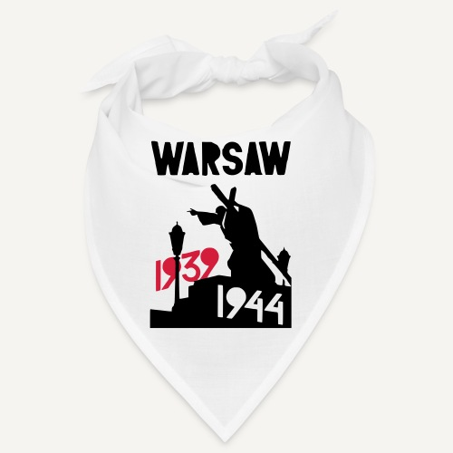 Warsaw 1939-1944 - Bandana