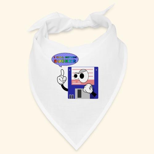 floppy disk come back again - Bandana