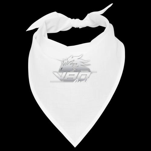 logo lionheartv80 chiaro trasparente - Bandana