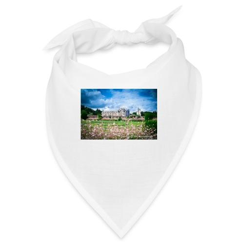 Barbara Mapelli - Castello di Chenonceau, Francia - Bandana