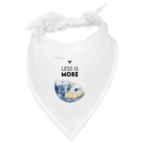 Stahlzart - Less is more. (Earth Edition) - Bandana