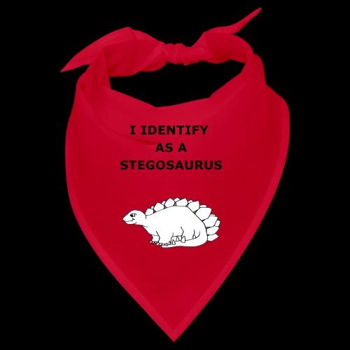 Stegosaurus - Bandana