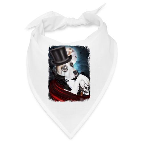 Gothic Dog #2 - Bandana