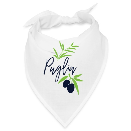 Puglia - Bandana