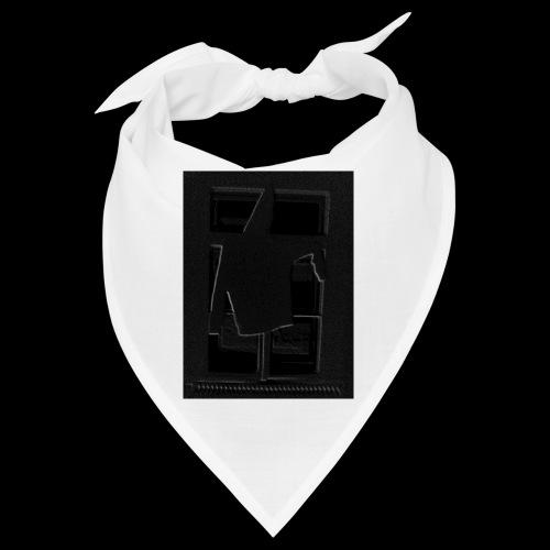 Dark Negative - Bandana
