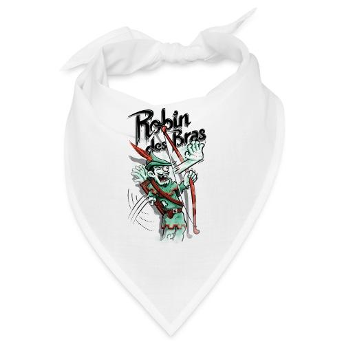 Robin des Bras - Bandana