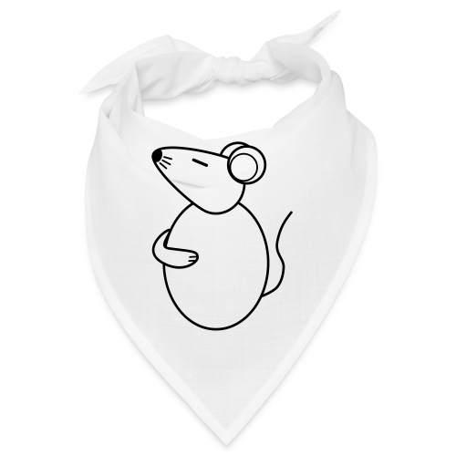 Rat - just Cool - sw - Bandana