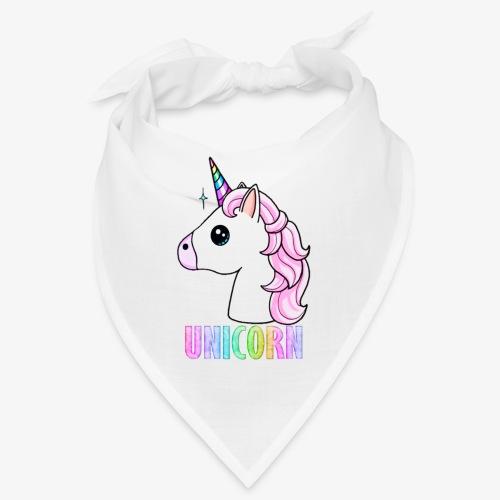Unicorn - Bandana