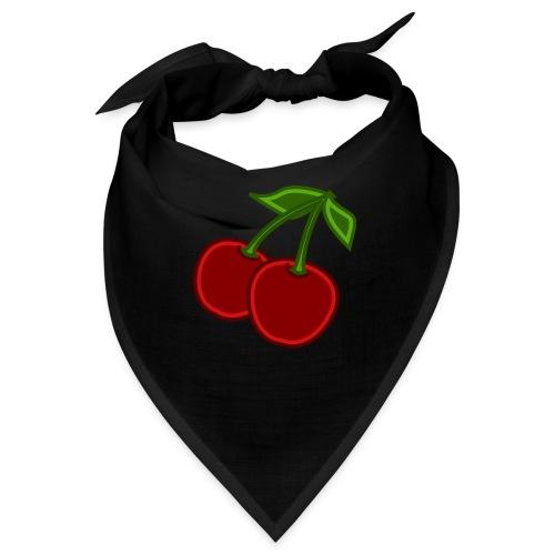 cherry - Bandana