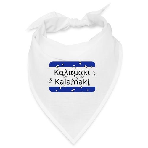 mg kalamaki - Bandana