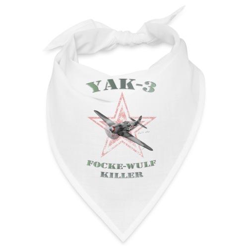 YAK n6 FWkiller15 copie2 - Bandana