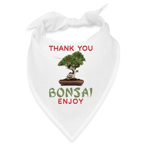 Dziękuję Ci Bonsai - Bandana