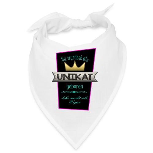 Unikat - Bandana