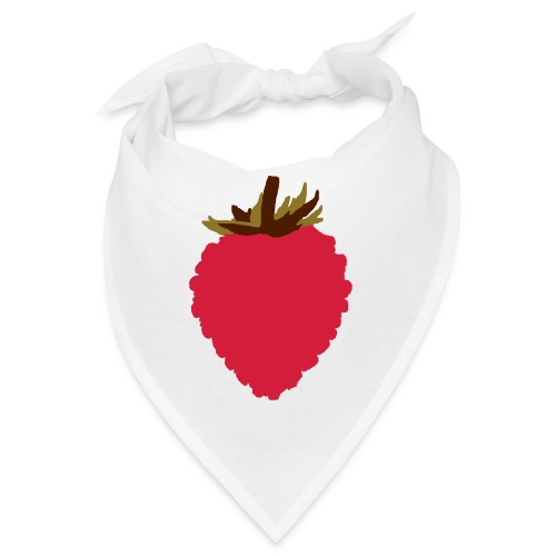 Wild Strawberry - Bandana