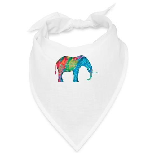 Elefant - Bandana