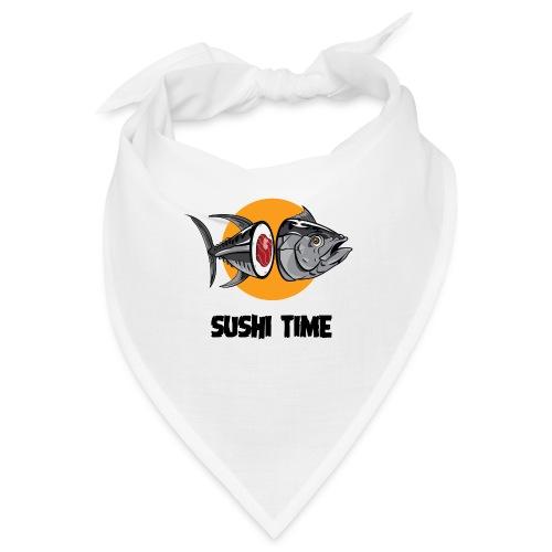 SUSHI TIME-tonno-n - Bandana